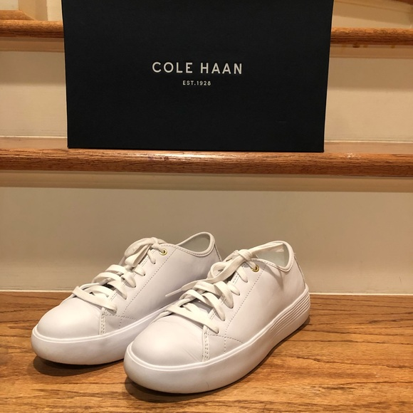 Cole Haan Grand Court Shoes | Poshmark